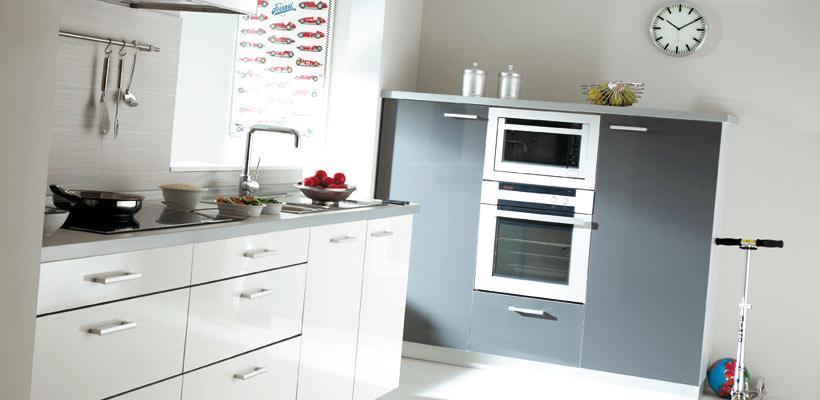 Precio cocina completa affordable cocinas with precio for Precio muebles cocina completa